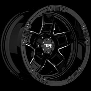 Tuff A.T. Wheels T-10 10-12in. Width
