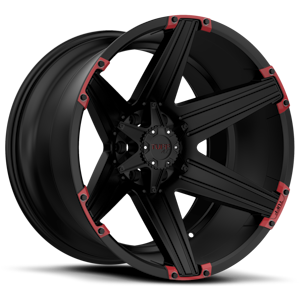 Tuff A.T. Wheels T-12
