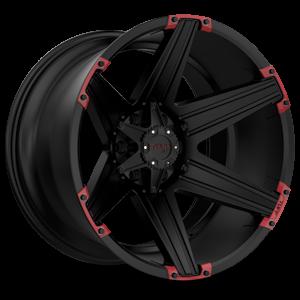Tuff A.T. Wheels T-12