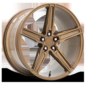 Verde Wheels V09 Spry