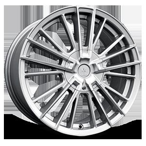 Verde Wheels V10 Influx