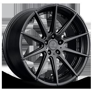 Verde Wheels V20 Insignia