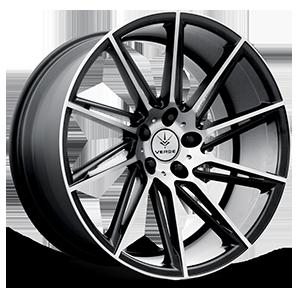 Verde Wheels V25 Quantum