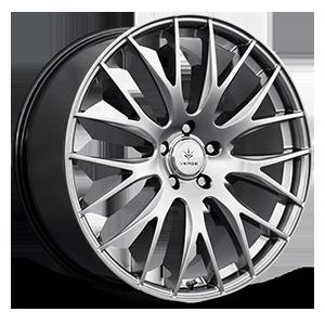 Verde Wheels V27 Saga