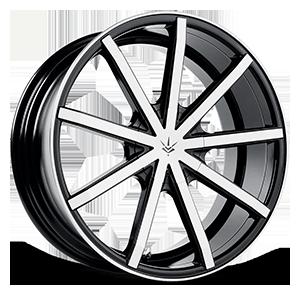Verde Wheels V69 Contra