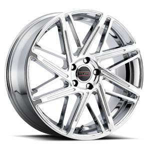 Milanni Wheels 9062 Blitz