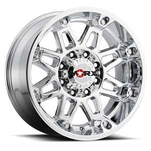 WORX Wheels 811 Conquest