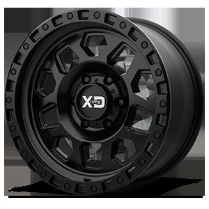 XD Series by KMC XD132 RG2