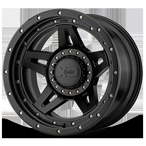 XD Series by KMC XD138 Brute