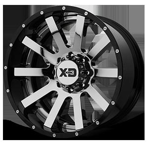 XD Series by KMC XD200 Heist