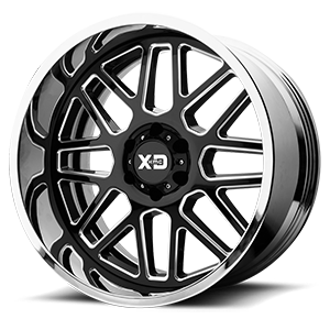 XD Series by KMC XD201 Grenade