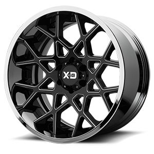 XD Series by KMC XD203 Chopstix