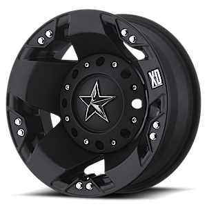 XD Series by KMC XD775 Rockstar Dually