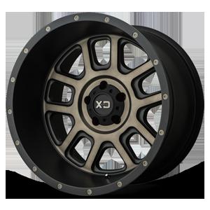 XD Series by KMC XD828 Delta