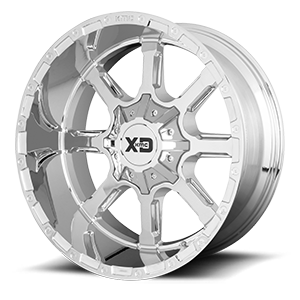 XD Series by KMC XD838 Mammoth