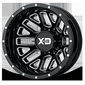XD Series by KMC XD843 Grenade
