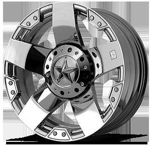 XD Series by KMC XD775 Rockstar