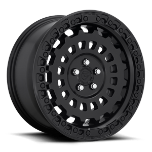 Fuel 1-Piece Wheels Zephyr - D633 [Car]