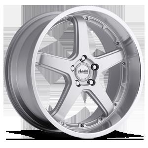 Advanti Wheels A2 - Traktion