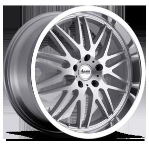 Advanti Wheels A4 - Kudos