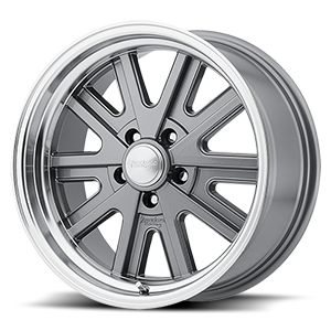 American Racing Custom Wheels VN527 427 Mono Cast