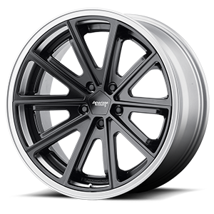 American Racing Custom Wheels VN901 427-X