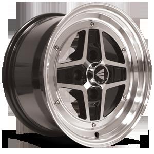Enkei Wheels Apache II