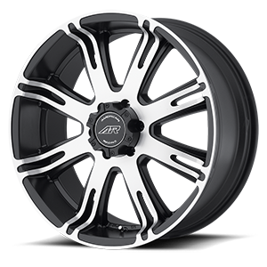 American Racing Custom Wheels AR708 Ribelle
