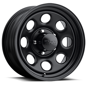 Black Rock Series 997 Type 8
