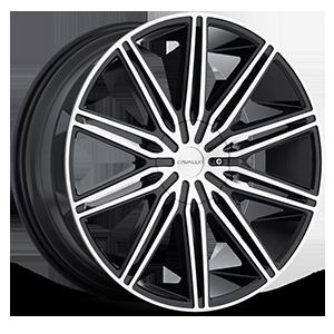 Cavallo Wheels CLV-10