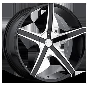 Cavallo Wheels CLV-03