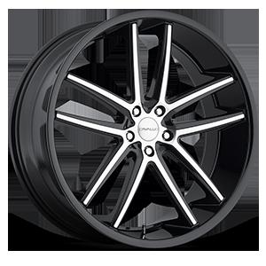 Cavallo Wheels CLV-04