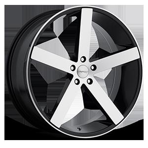 Cavallo Wheels CLV-05