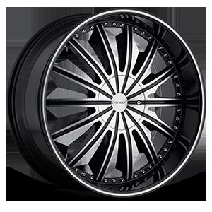 Cavallo Wheels CLV-06