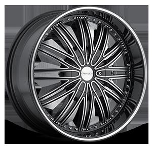 Cavallo Wheels CLV-07