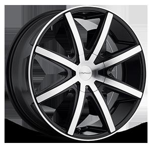 Cavallo Wheels CLV-08