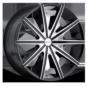 Cavallo Wheels CLV-09