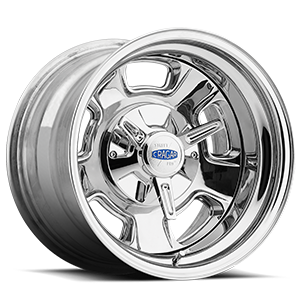 Cragar Series 390C Street Pro