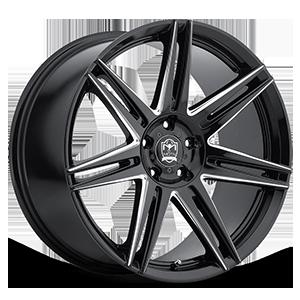 Motiv Luxury Wheels 414 Modena
