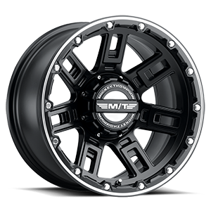 Mickey Thompson Sidebiter™ Lock - 15x8