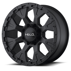 Helo Wheels HE878