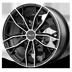 Helo Wheels HE907
