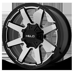 Helo Wheels HE909