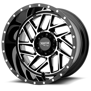 Moto Metal MO985 Breakout