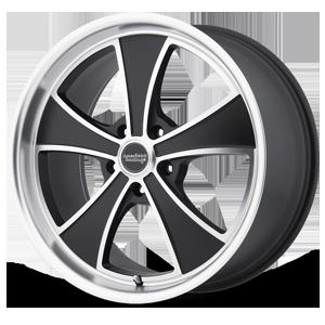 American Racing Custom Wheels VN807 Mach 5