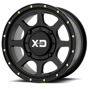 XD Series by KMC XS134