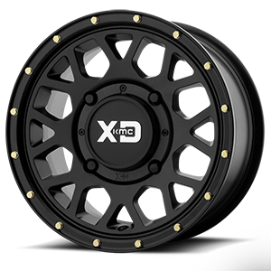 XD Series by KMC XS135