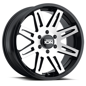 Ion Alloy Wheels 142