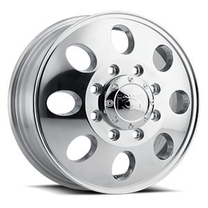 Ion Alloy Wheels 167