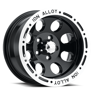 Ion Alloy Wheels 174